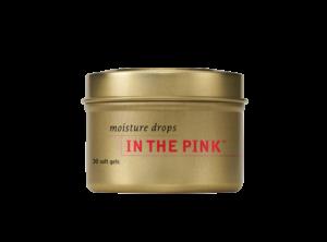 Moisture Drops - 30 soft gels